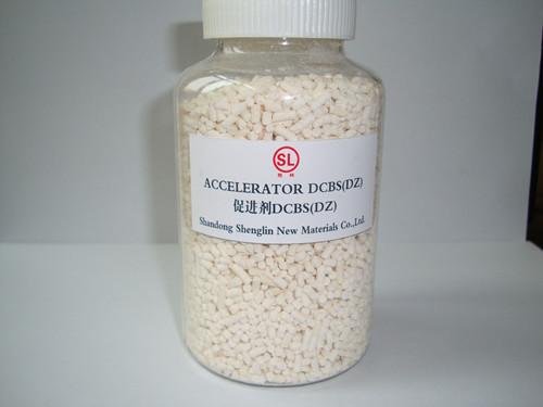 Accelerator DCBS