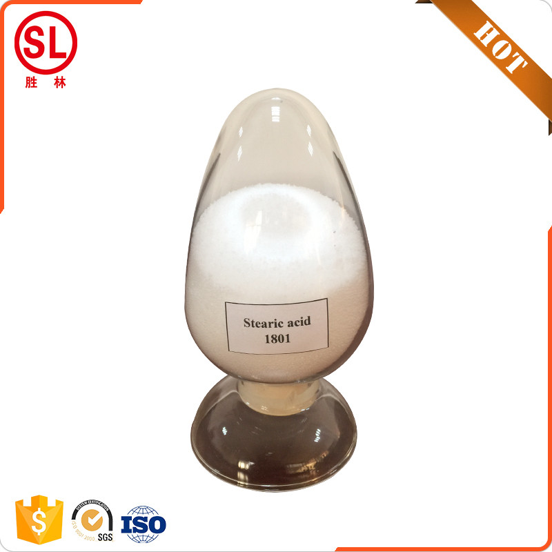 Stearic Acid 1801